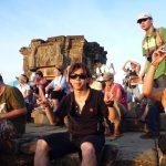 人生を変えた初めての旅/カンボジア・ベトナム